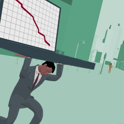 Principais Problemas Econômicos