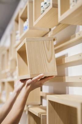 Design de móveis: Novo conceito para seu lar ou escritório