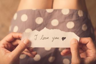 Eu te amo em várias línguas