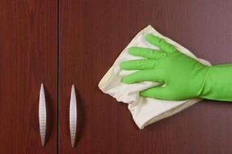 Higiene no ambiente de trabalho