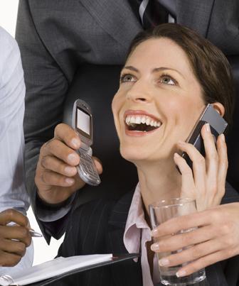 O secretário executivo é um assessor executivo