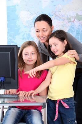 Crianças e novas tecnologias - os perigos para o desenvolvimento saudável