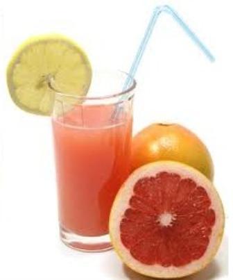 Grapefruit ou toranja