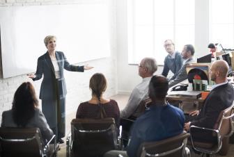 A importância da oratória para a liderança