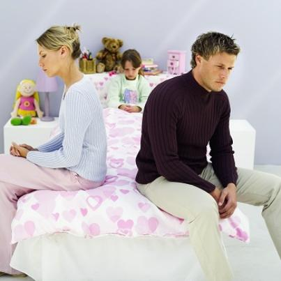 Conflito entre pais e filhos