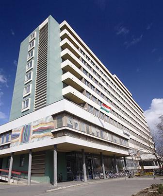 Faturamento de um hospital abrange vários segmentos