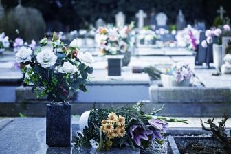 Turismo Cemiterial: Jaz pela Eternidade