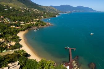 Destino turístico: Ilhabela - SP