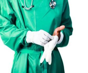 Limpeza, Desinfecção e Esterilização