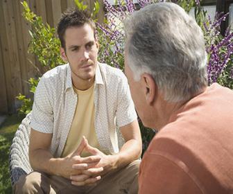 Saúde mental do idoso - quais os transtornos mais comuns nessa fase da vida
