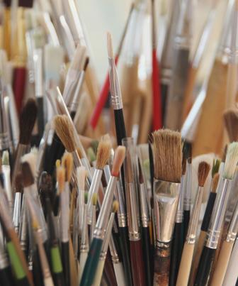 A arte e sua influência na sociedade e na cultura