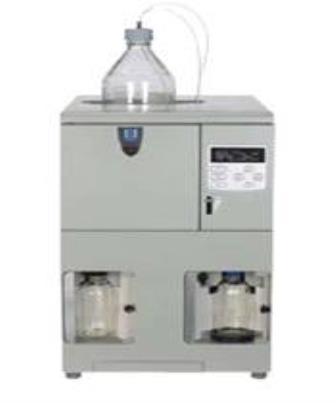 Extração por líquido pressurizado
