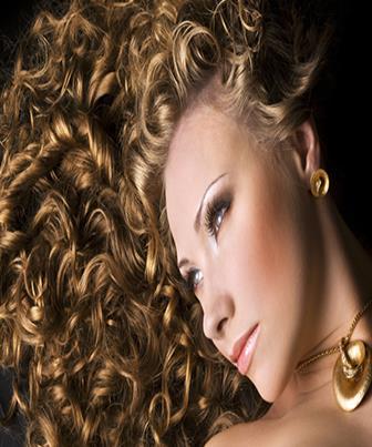 Composição do fio de cabelo