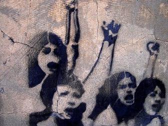 A violência do estupro e a (outra) violência contra o movimento feminista