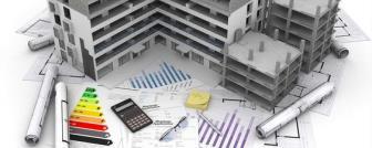 Atividades do gestor de construção civil