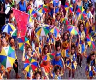 A cultura nordestina se destaca por se uma das mais diferentes do Brasil
