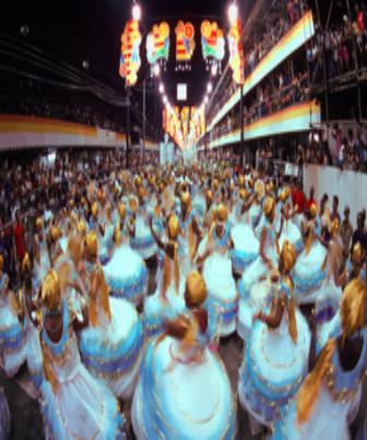 A diversidade cultural brasileira