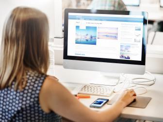 Referências bibliográficas tiradas na Internet: como colocar no trabalho?