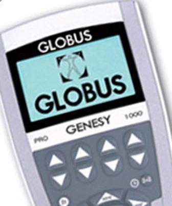 (Foto divulgação) Globus portátil