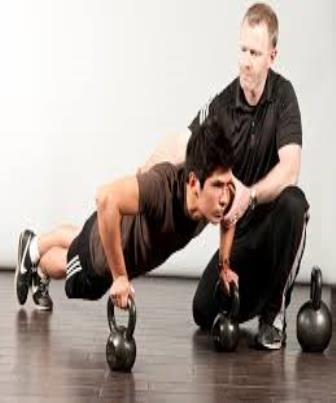 Personal Trainer e as áreas de atuação