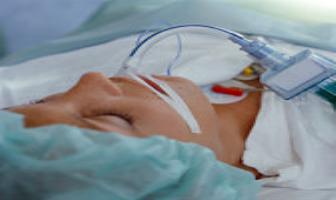 A enfermagem trabalha diariamente com pacientes em risco de morte
