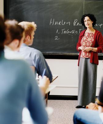 Entenda o que é uma aula expositiva