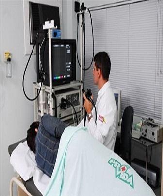 Medicamentos utilizados na endoscopia