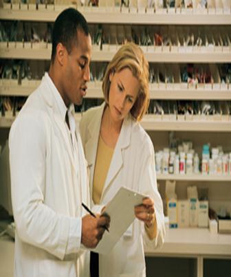 Consultoria Farmacêutica
