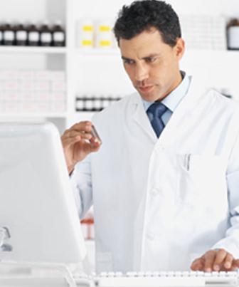 Controle de Qualidade na Indústria Farmacêutica