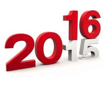 2016 Um Ano Para Usar Toda Experiência Adquirida