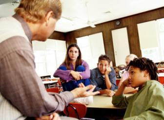 Gestão escolar participativa