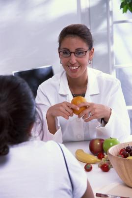 Consultoria em Nutrição