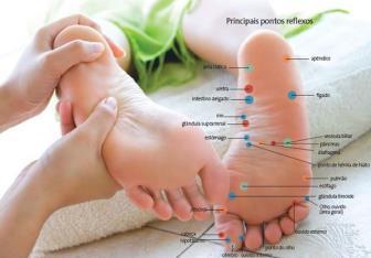 Reflexologia Podal: muito mais do que massagem relaxante