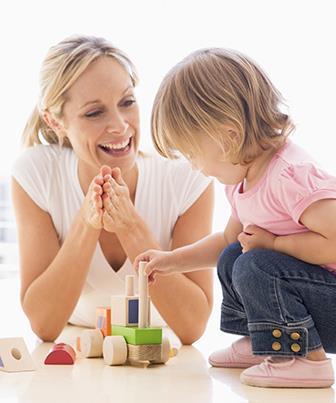 O que fazer quando a criança fala errado