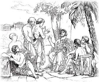 O Problema da Democracia na Política de Platão