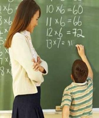 Aulas de reforço escolar