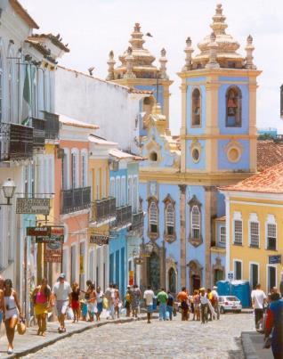 Ministério do Turismo divulgou lista de 65 destinos turísticos do Brasil
