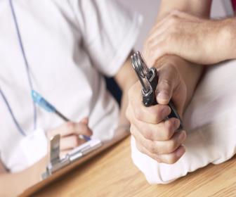 EXERCÍCIOS PARA PREVENÇÃO L.E.R ( lesão por esforço repetitivo)