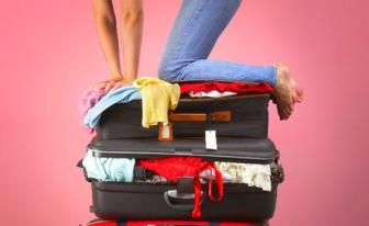 Férias: Aprenda como organizar uma mala antes de viajar