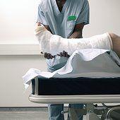 Úlceras de Pressão: Um desafio no cuidado do paciente acamado