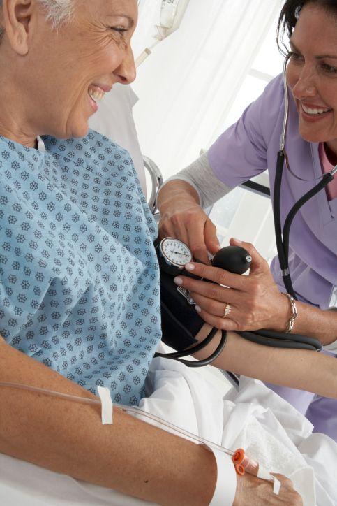 Hipertensão Arterial Sistêmica: Uma doença silenciosa