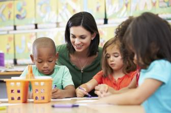 Curso de Educação Infantil é destaque no Portal Educação