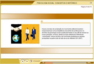 Curso Psicologia Social