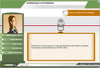 Curso Fitoterapia