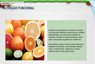 Curso Nutrição Funcional