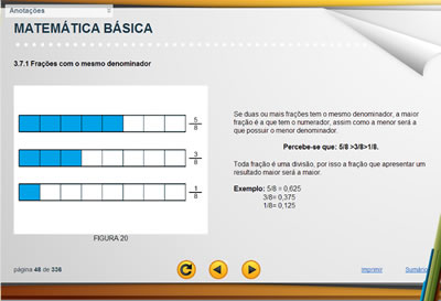 Curso Matemática Básica
