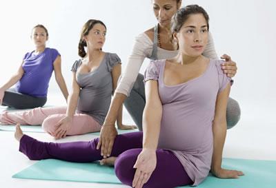Curso Fisioterapia em Obstetrícia