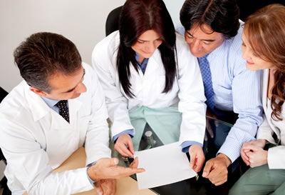 Curso Administração em Fisioterapia