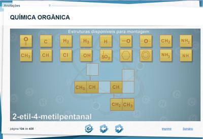 Curso Química Orgânica