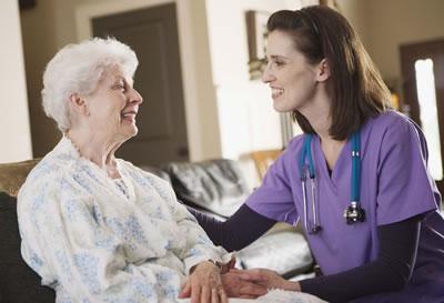 Curso Enfermagem em Saúde do Idoso